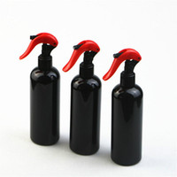 300 ملليلتر تصفيف الشعر رذاذ زجاجة فارغة زجاجة إعادة الملء ضباب صالون حلاقة أدوات الشعر الرعاية المياه أدوات