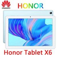 Tablet PC Huawei Onur X6 AGR-W09HN / AL09HN 9.7 inç 3GB RAM 32 GB ROM Android 10 Kirin 710A Octa-Core 1280 * 800 IPS WiFi