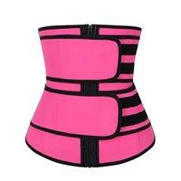CXZD Shaperwear Cintura Treinador Neoprene Cinto Cincher Shaper Corporal Tummy Strap Slimming Swimming Gordura Gordura Gravação Jllwwx