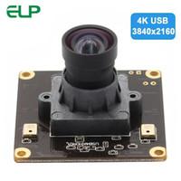 Fisheye 4K 3840x2160 HD وحدة الكاميرا USB مع سوني IMX317 الاستشعار CMOS مراقبة الفيديو كاميرات الفيديو مصغرة وحدة الكاميرا USB1