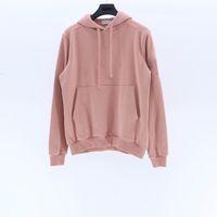 Herren Hoodies Sweatshirt Pullover Männer Frauen Mit Kapuze Sweatshirts Modeart Herbst- und Winter Paar Hoodie 7 Farben
