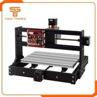 Stampanti CNC 3018 Pro Grbl fai da te Laser Laser Engraver Multi-funzione Router macchina per PCC in PVC in PVC in PCB in PCB in PCB in PVC Mini macchina per incisione
