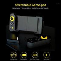 IPEGA PG-9167 Wireless 4.0 Jogos Móveis Controlador Joystick Forpubg Jogos Bluttoth Wireless Gamepad Stretchable Game Controller1