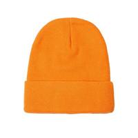 19s de inverno homens mulheres bonnet chapéu de malha chapéu hip hop grande bordado beanie caps casual chapéus