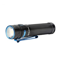 OLIGHT Baton Pro 2000 Lumens Compact Rechargeable Side- Switc...