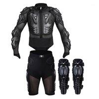 Giacca da moto Giacca Uomo Full Body Estate Motocross Racing Protective Gear Moto Protezione S-4XL1