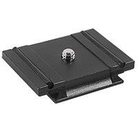 Adaptateur de montage Bexin 200PL-Pro pour la cage de caméra DSLR Plaque de chaussures à froid
