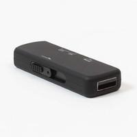 5PCS / lot UR09 4GB USB Disk Voice Recorder, Sound Rec Flash Flash Driver enregistrement audio