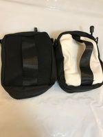 حقيبة ذراع نمط جديد مع حزام 2 ألوان قماش الرياضة حقيبة نوعية جيدة الرياضة محفظة