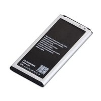 En iyi EB-BG800BBE Glaxy S5 Mini Pil Samsung Galaxy S5 Mini SM-G800F G870A G870W 2100mAh Ücretsiz Kargo