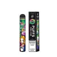 Haka Kit Puffs 1100 + 1100 vape القلم الانفجار التبديل كاتب 2-in-1 مزدوج النكهات نفث 2200 المتاح XXL نفخة زائد edplc