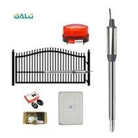 Contrôle d'accès aux empreintes digitales Contrôle Solar Package - Kits d'ouverture de portail individuel / Panneau solaire (36 Wapanel) en option