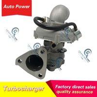 GT1749S Turbocharger 715924-5003S 28200-42700 Turbo ل Hyunday H1 Kia Bongo K-Series Pregio 2.5L D4BH 4D56 Turbo Euro 3