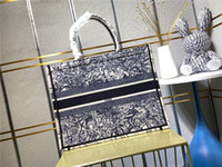 سيدة حقائب اليد سعة كبيرة حقائب الأزياء مصمم الرجعية نمط العرقية قماش نمط اليدوية حقيبة يد