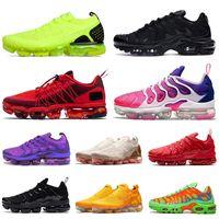 2019 utility Zapatillas de running de Run Utility Triple Black Zapatillas de deporte para hombre CNY RED Sportswear Throwback Future Women Max Sneakers