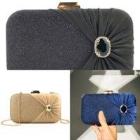 3EAph Designer Handbag bag bag sheepskin caviar high quality designer metal chain gold silver Shoulder Handbag Genuine Leather s Flip