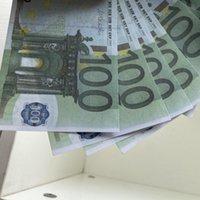 / Евро / доллар или большинство банкнотных семейных игр Prop Copy Copy Paper Toy230 US 100 шт. / Упаковка Реалистичные дети VVudw