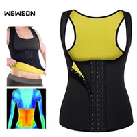 Bel Desteği Kadınlar Eğitmen Kuşakları Zayıflama Kemer Cincher Korse Neopren Shaperwear Yelek Karın Belly Kuşak Vücut Şekillendirme