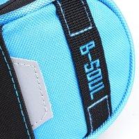 Sac à queue de vélo de haute qualité imperméable grande capacité arrière arrière montagne vélo de montagne équitation équipement sac de selle