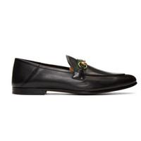 Kadınlar Düz Rahat Ayakkabılar Otantik Inek Derisi Metal Toka Bayanlar Ayakkabı Deri Katlar Princetown Erkekler Trample Tembel Elbise Ayakkabı Büyük Boy 35-46