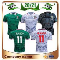 1998 الرجعية الطبعة المكسيك كرة القدم جيرسي 1998 كأس العالم قميص كرة القدم المكسيك قميص كرة القدم الأزرق أبيض أبيض بأكمام قصيرة