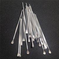 E cigarette yocan quartz nail Dab Tools Ego evod wax vape Pen atomizer dry herb vaporizer oil rig dabber tool