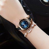 Sunkta Мода Женщины Часы Розовые Золотые Дамы Браслет Часы Reloj Mujer Новые Творческие Водонепроницаемые Кварцевые Часы для Женщин 201118
