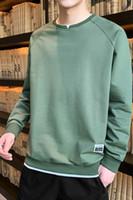 Мужские толстовки для толстовки мужские пуловер хип-хоп стиль спортивная одежда для толстовки кредиты мужчина модная уличная одежда прохладный флис с 3 цветами