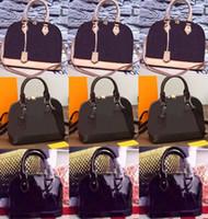 Bolsa das Mulheres Bhell Bag Alça Superior Bonito Sacos Senhora Crossbody Bag Couro Cosmetic Sacos Grátis