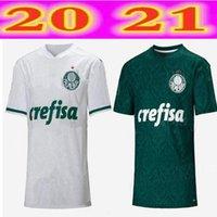 20 21 Palmeiras Jersey Jersey Versão Player Home Verde Udo G.Jesus Jean 2020 20215Away White Allione Cleiton Xavier Futebol Camisa