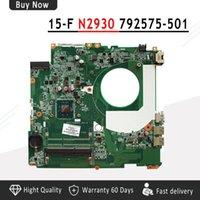 Dau88mmb6a0 für 15-f N2920 Motherboard Dau88MMB6A0 792575-501 792575-001 DC1510 N2920 Mainboard Voll getestet
