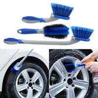 Leepee متعدد الوظائف سيارة غسيل أداة سيارة عجلة فرشاة سيارة غسيل السيارات تنظيف فرشاة الغبار H SQCVNN