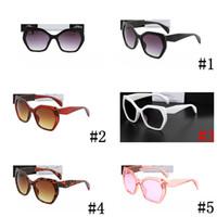 Yeni Retro Çokgen Güneş Gözlükleri Erkek Kadın Lüks Güneş Gözlüğü Vintage Büyük Çerçeve Güneş Gözlükleri UV Koruma Oculos De Sol