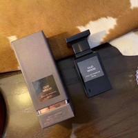 Fragancias de perfume de alta calidad para las mujeres follando Fabuloso Oud Wood EDP Perfume 50ml Buena calidad PERFUME PERFUME FROME FRESCO Y PLEABLE