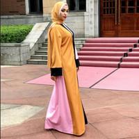 민족 의류 할인 패션 무슬림 터키 kaftan jubah kurung1.