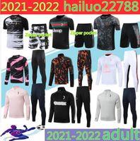 2021 adult jogging Juventus soccer training suit men jacket 20 21 Juventus football chándal chándal de fútbol chándal de fútbol
