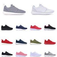Мода Tanjun 3.0 Лондон 1.0 Run Беговые Обувь Мужчины Женщины Черный Синий Низкий Легкий Дышащие Олимпийские Спортивные кроссовки Мужские Тренеры 36-45