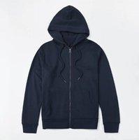 lacoste hoodie Erkek Polo Timsah Kazak Sted İğne Örme Pamuk O-Boyun Kazak Kazak Moda Paris Kazak Nakış Kazak