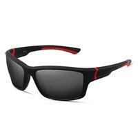 Mougol 2020 Nuevo lujo cuadrado retro gafas de sol hombres UV400 Gafas Okullary