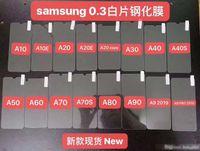 Применимо A30A50 FVA FVA на полноэкранном экране Samsung A70 A10 для ужесточения полной клеевой пленки телефон Мобильный Уклонение двух прочности A20E Hot It Fujx