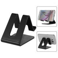 Tablet PC soporta soporte de teléfono móvil soporte de escritorio de plástico para X / 8/7 / 6 Plus Phone / iPad1