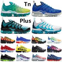 2020 TN Artı Boyutu ABD 13 Run Program 2019 CPFM Mens Bayan Moc Fly Örgü Koşu Ayakkabı Eğitmenler Açık Havada Spor Sneakers EUR 47