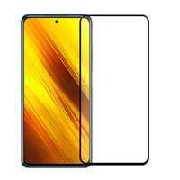 LG Stylo 7 6 5 K51 Samsung A20 A21 A12 전체 커버 강화 유리 스크린 프로텍터 2.5D RevVL 4 Plus 5G 아이폰 12 미니 11 Pro