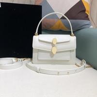 2021 패션 luxurys 디자인 가방 여러 가지 빛깔의 여자 핸드백 어깨 메신저 레이디 크로스 바디 가방 연회 가방 메이크업 가방