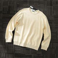 Modejacken Herbst Winter Hoodies Frauen Männer Langarm Sweatshirts Mantel Freizeitkleidung Designer Pullover M-3XL 62720