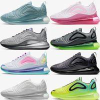 2021 Yeni En Kaliteli 72C BRED Erkek Eğitmenler Ücretsiz Koşu Ayakkabıları Üçlü Beyaz Lazer Pembe Siyah Spor Salonu Kırmızı Gurur Kurt Gri Volt Bayan Sneakers