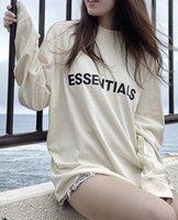 Streetwear Moda Sweatshirs Casais de Alta Qualidade Velo Moletom Para Mollet / Homem Pulver com Roupas Impressa O-Pescoo Sweats à capuche