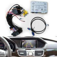 Интерфейс автомобильной камеры для Merceme A / B / C / C / E / GLA / GLK / GLS / ML.