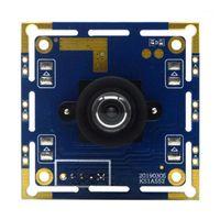 AR0144 Чип 1 МП Цвет Глобальный затвор высокоскоростной машины распознавание машины модуль камеры WebCam USB2.0 Бесплатный привод1