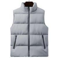 겨울 남성 자켓 의류, 두꺼운 양복 조끼, 따뜻한 남자의 자켓, 헝겊 조끼, Homme My259. Pzoz.